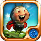 3D Ladybugs Flying Dreams Simulator icon