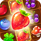 Forest Fruit Crush Link 2