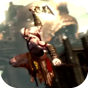 Kratos the Ghost of Sparta for PC