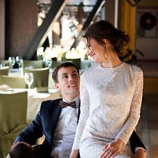 Wedding photographer Anastasiya Elistratova (nyusya). Photo of 27.05.2018