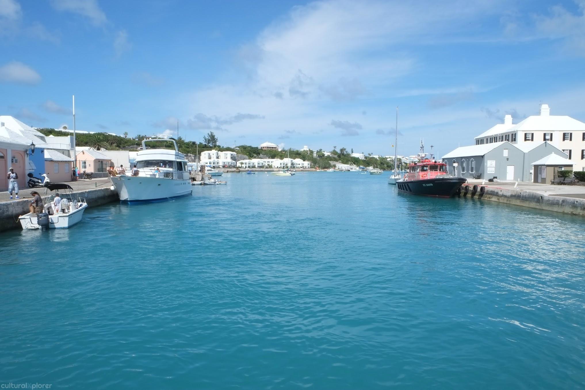 St George Bermuda