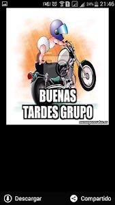 Buenos Días, Tardes, Noches screenshot 15
