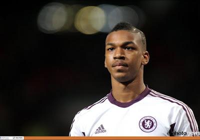 Officiel !  Vitesse Arnhem loue Jamal Blackman de Chelsea
