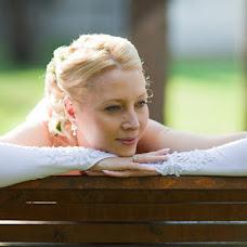 Wedding photographer Igor Gleykin (gleykin). Photo of 02.10.2015