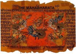 Resultado de imagen de mahabharata original