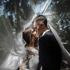 Wedding photographer Nikolay Kucherov (la-foto). Photo of 18.06.2017