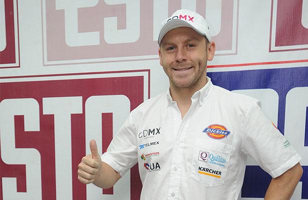 Pancho Name dará pelea en el NACAM Rally de Canadá