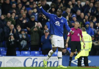 Le successeur de Lukaku à Everton déjà tout trouvé ?