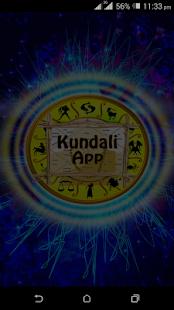 Pandit Kundali App screenshot