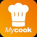 Mycook icon