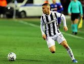 Le PAOK élimine Besiktas, l'Etoile Rouge s'en sort en déplacement