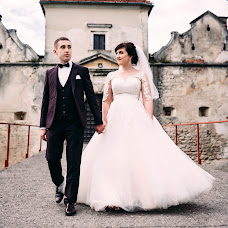 Wedding photographer Oleksandr Valchuk (Valchuk). Photo of 19.11.2018