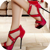 high heels collection