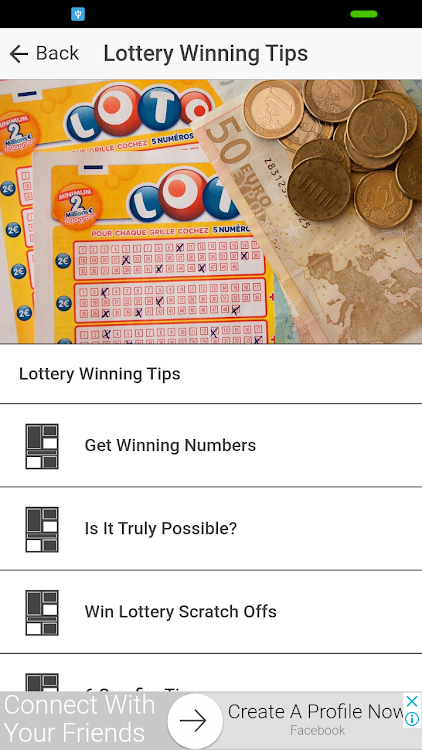 How To Win Lotto - Lotto Winning Numbers – (Android Apps) — AppAgg