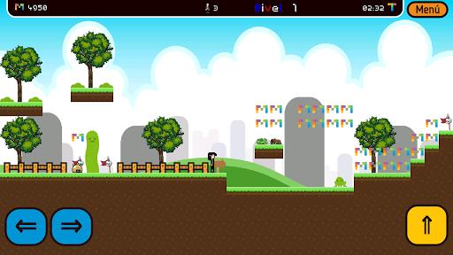 Markroz Platform Game M-G-P1-V0.19 screenshots 1