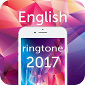 English Ringtones Android APK Download Free By A.N Technology