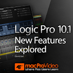Logic Pro X 10.1 New Features 1.2