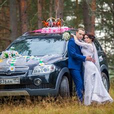 Wedding photographer Sergey Rameykov (seregafilm). Photo of 02.06.2016