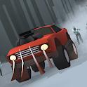Evil Car: Apocalipsis Zombie icon