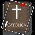 La Santa Biblia Católica icon