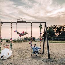 Fotógrafo de bodas Andrea Di giampasquale (digiampasquale). Foto del 16.04.2019