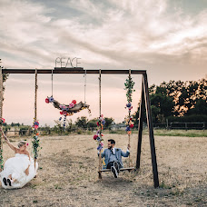 Bröllopsfotograf Andrea Di giampasquale (digiampasquale). Foto av 16.04.2019