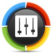 Equalizer (for Audio & Video) APK for Ubuntu