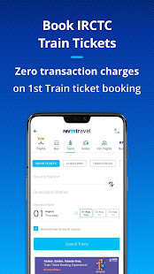 Paytm - BHIM UPI, Money Transfer & Mobile Recharge - Apps on