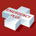 Emergency+ icon