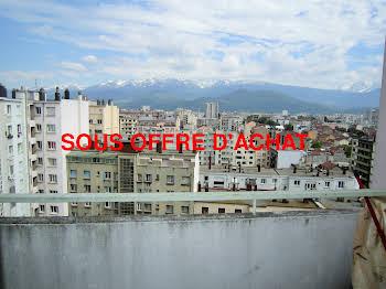 Appartement 4 pièces 67,77 m2