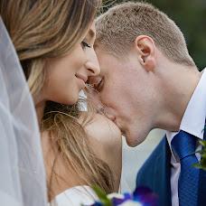 Wedding photographer Yuliya Kurakina (kurakinafoto). Photo of 28.09.2017