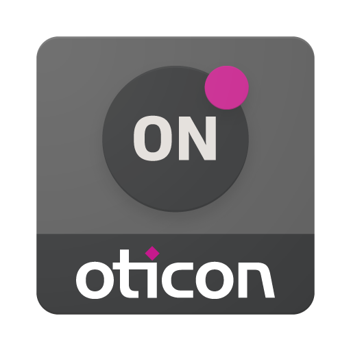 Oticon On Apps On Google Play