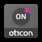 Oticon ON icon