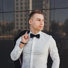 Свадебный фотограф Ксения Абрамова (abramovafoto). Фотография от 11.10.2018