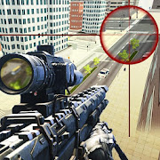 Sniper Shooter MOD APK 1.0.3 (Unlimited Money)
