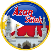 Athan Philippines prayer time 2018