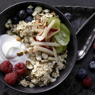 Fruity Muesli