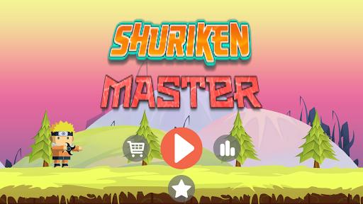 Shuriken Master