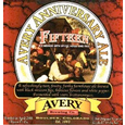 Logo of Avery Fifteen