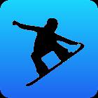 Crazy Snowboard Pro icon