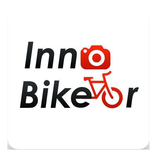 Inno Biker 健康 App LOGO-硬是要APP