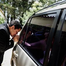 Wedding photographer Juan Salazar (bodasjuansalazar). Photo of 01.10.2019