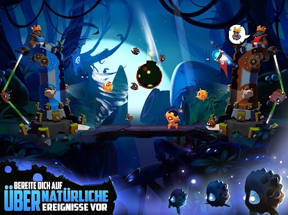 Badland Brawl Screenshot