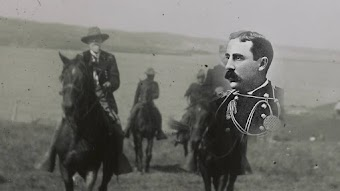 The Rough Riders and a New Horse