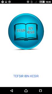 Tefsir Ibn Kesir for PC-Windows 7,8,10 and Mac apk screenshot 6