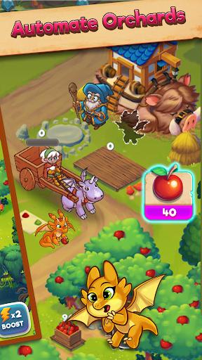 Dragon Idle Adventure screenshot 14