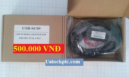 USB-SC09 Cable