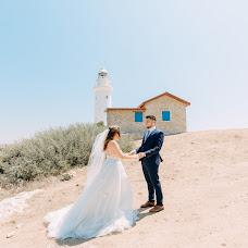 Vestuvių fotografas Zhanna Clever (ZhannaClever). Nuotrauka 23.09.2018