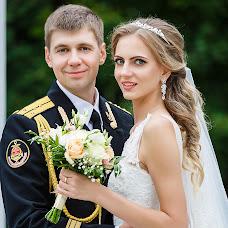 Wedding photographer Dmitriy Kodolov (Kodolov). Photo of 21.10.2018