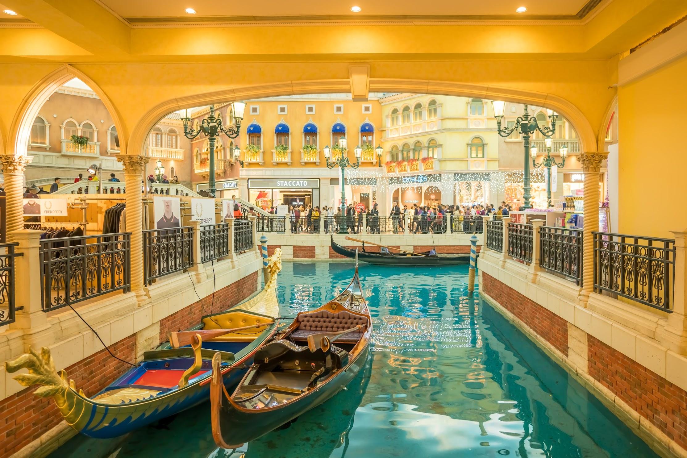 Venetian Macao7